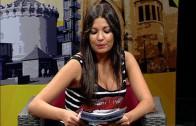 LA COCTELERA. Actuación de 'Mago Enrique de Leon'y una entrevista a 'Sergio Serrano' (21/09/2011)