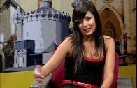 LA COCTELERA. Actuacion 'The streakers' y entrevista a 'Gimeno Mora'(23/9/2011)