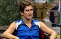 LA COCTELERA.Entrevista Mateo Pesquer y actuacion 'Dani Puertas'(27/9/2011)