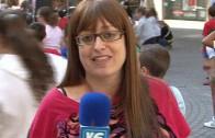 LA COCTELERA. Reportaje de Albacete sin coches y primeros auxilios (23/09/2011)