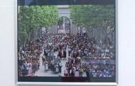 LA COCTELERA.Reportaje de Juan Antonio Sotos y sección de cotilleos( 27/9/2011)
