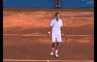 La crisis nos deja sin Trofeo de Tenis Ciudad de Albacete