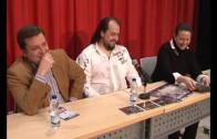 'La estación de las dudas', nuevo album de Nacho González