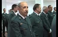 La Guardia Civil celebra el 169 aniversario de su fundación