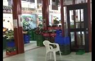 La hostelería podría llegar al Mercado de Carretas