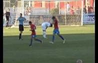 La Roda se llevó el derbi (2-0)
