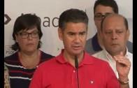 La sanidad centro el debate del PSOE