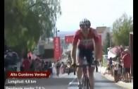 La Vuelta Ciclista a España llega mañana a Albacete