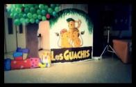 Los Guachis triunfan en la red