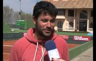 Los mejores tenistas cadetes, en Albacete