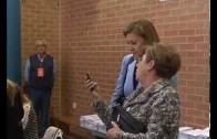 Los representantes políticos coinciden en la importancia de las Elecciones Europeas