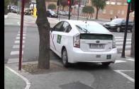Los taxistas congelan su tarifa de servicio