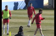Luis César podrís repetir equipo en Cáceres