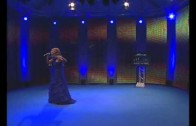 Mª José Navarro y Ballet Alba 16/09/14