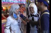 Manga y anime japonés en Albacete