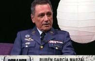Mano a Mano con el Coronel García Marzal