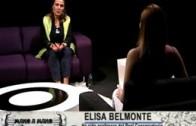 Mano a Mano Elisa Belmonte 14 Mayo 2013