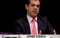 Mano a Mano: Javier Cuenca 7 Mayo 2013