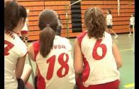 Minuto de Gloria Volley Femenino