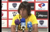 Nuevo portero en el Alba, Diego Rivas