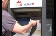 Nuevo timo en los cajeros automáticos