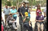 Octava marcha por la igualdad en Albacete