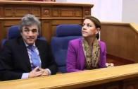 Vanesa Serrano, nueva presidente del Club de Tenis de Albacete