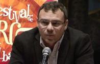 Triunfal entrada a Cortes en la Ruta Senderista de la Diputación