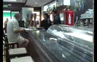 Restaurantes en Feria