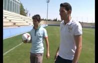 Rojas y Diego Benito, nuevos efectivos del Alba