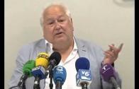 RP Presidente Interino Alba Ferrer de la Rosa