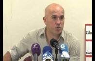 Sampedro advierte de la dificultad del Cádiz