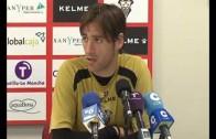 Sanmiguel tendrá ficha con el Albacete