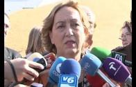 Soriano destaca el sector agroalimentario en C-LM