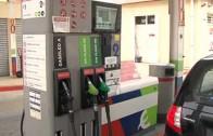 Sube el precio del carburante