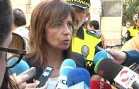 UNIDAD BICIS POLICIA LOCAL
