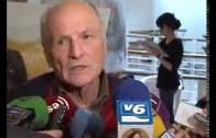 V Cátedra Ciudad de Albacete de Antonio López