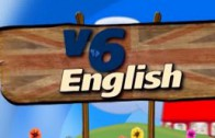 V6 English con Big Ben Centre T03 E19