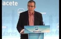 Vicente Aroca: 'hace falta un cambio en la ley de ejecución hipotecaria'