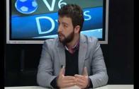 Víctor Moreno se sincera en V6 DxTs