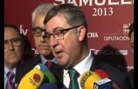 VIII Edición de los premios 'Samueles'