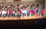 Villancicos colegios 18 diciembre 2013 (2º parte)