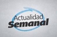 Actualidad Semanal 11 de octubre 2014