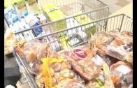 Campaña de recogida de alimentos en Imaginalia