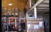 CCOO organiza una campaña para el Banco de Alimentos