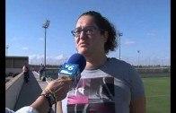 El Albacete Femenino Nexus juega esta jornada frente al Santa Teresa en Badajoz