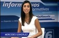 Informativo V6 20 octubre 2014