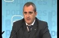 Presunto delito de prevaricación en el PSOE de Ontur