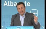 """""""A la oposición solo le interesa generar déficit"""""""