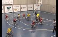 Amiab se impone a un rival directo (76-52)
